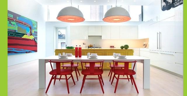Featured Interior Designer: Ghislaine Viñas Interior ...