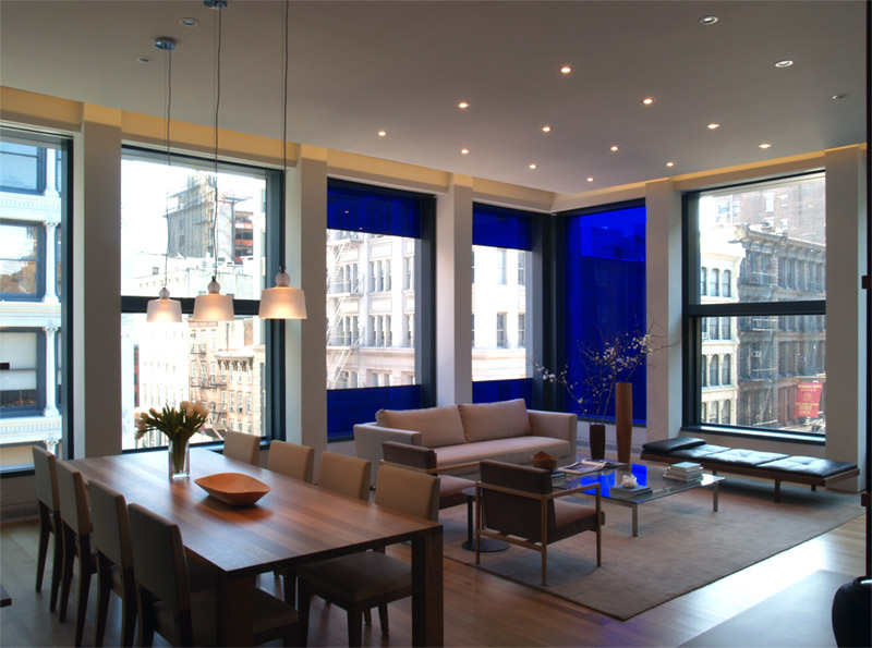 Featured west chin architect pllc renovating nyc for Apartment design new york