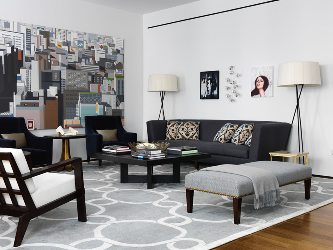 Featured sara story design renovating nyc for Crosby apartments