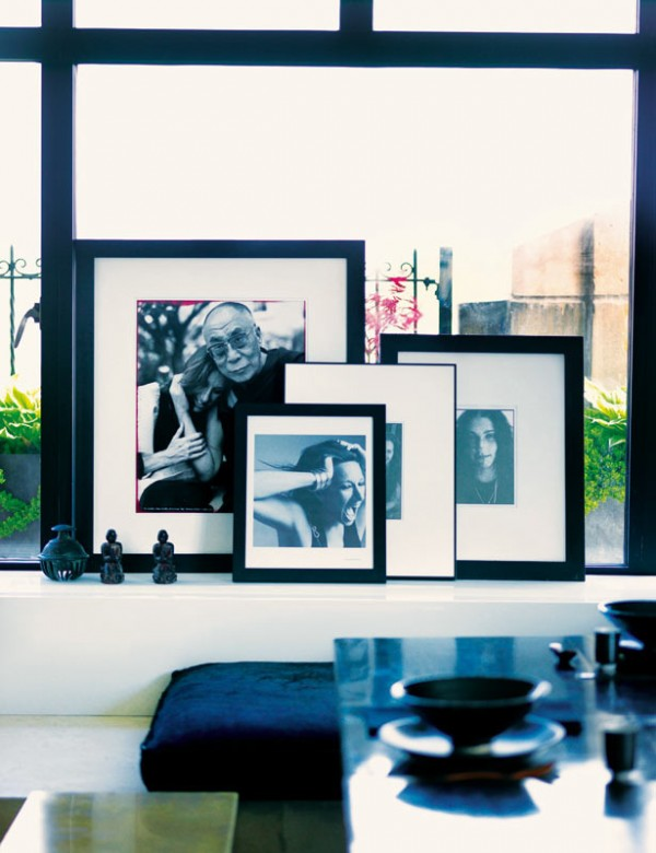 Have Love To See More Wide Angle Images Of The Place Such As Kitchen Or Living Room Top Left On Wall A Splendid Work Francis Bacon