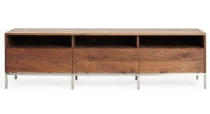Pearson Media Console from Crate and Barrel