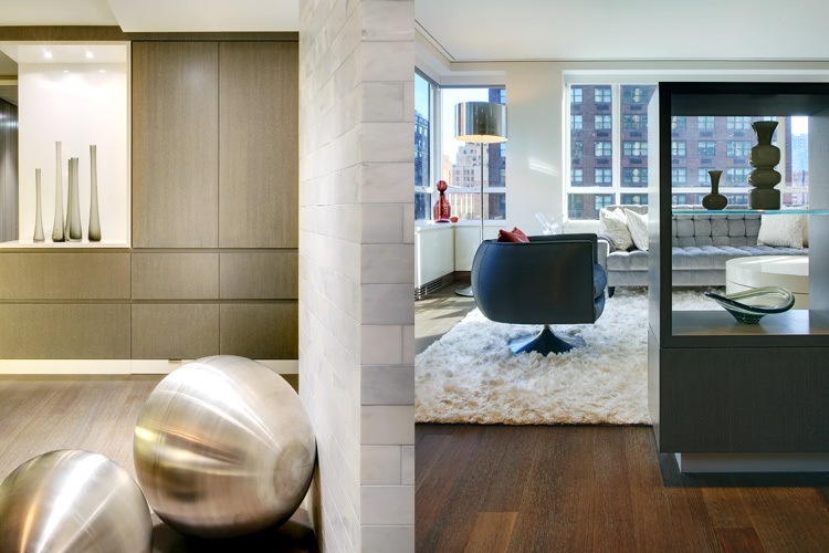 Workshop APD apartment renovation and remodeling New York City architecture and interiors